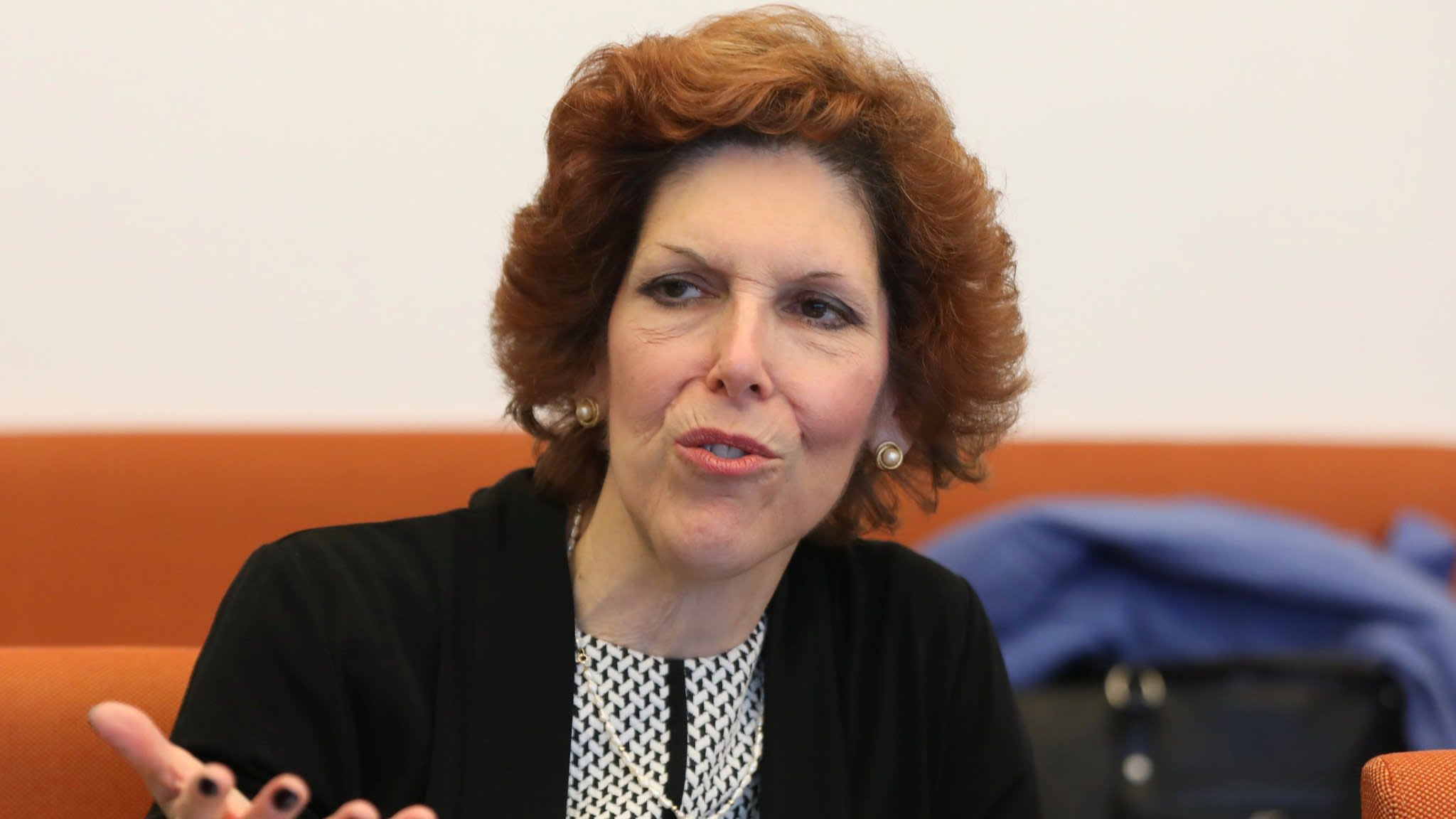Mester under consideration for Federal Reserve vice-chair