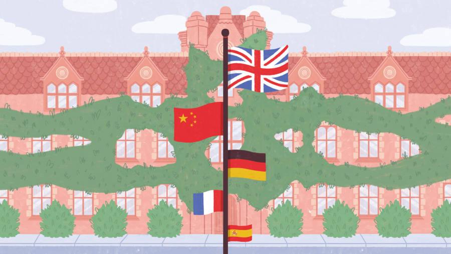 The UK boarding school identity crisis