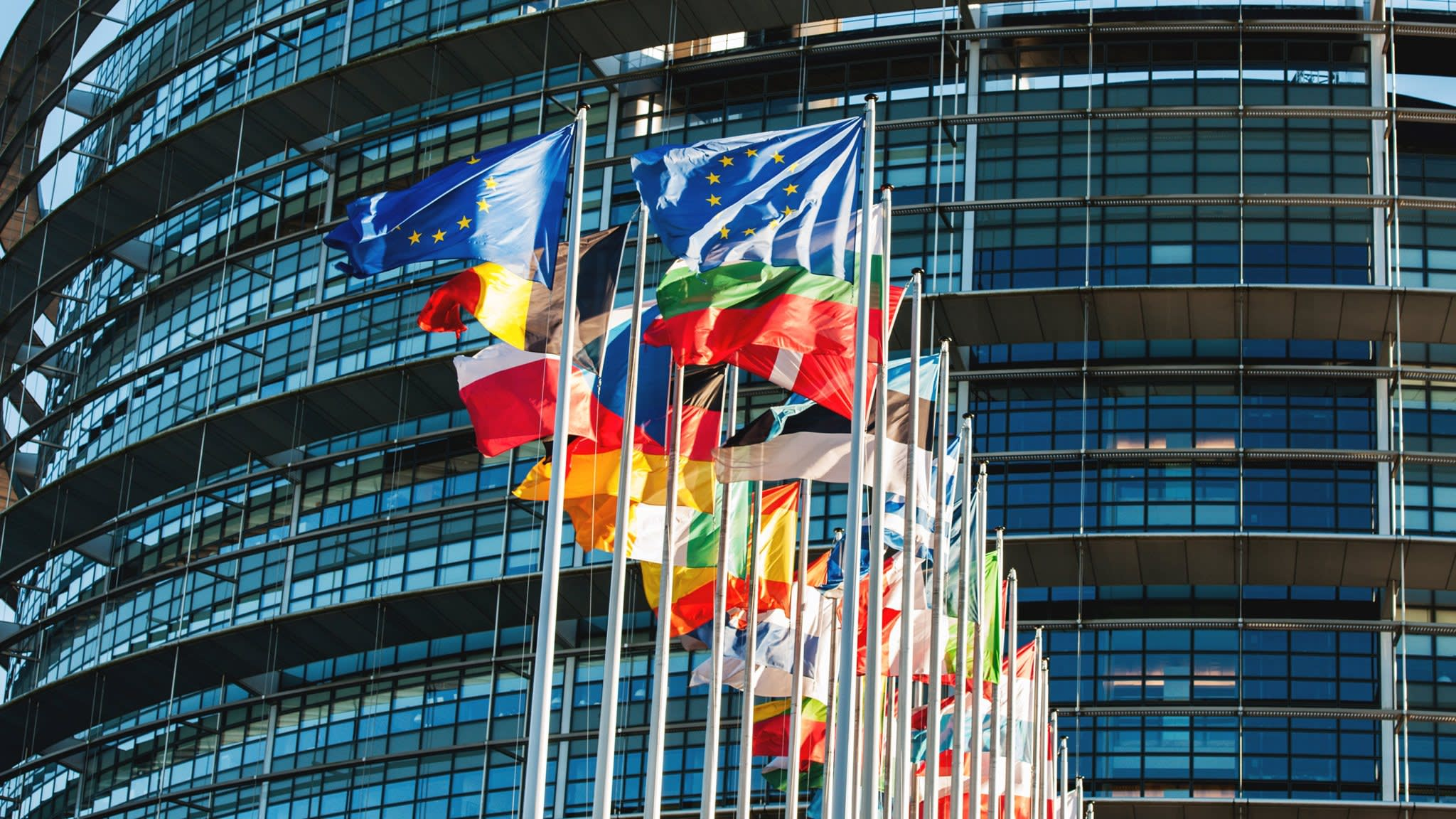 Euroclear to move holding company from London to Brussels