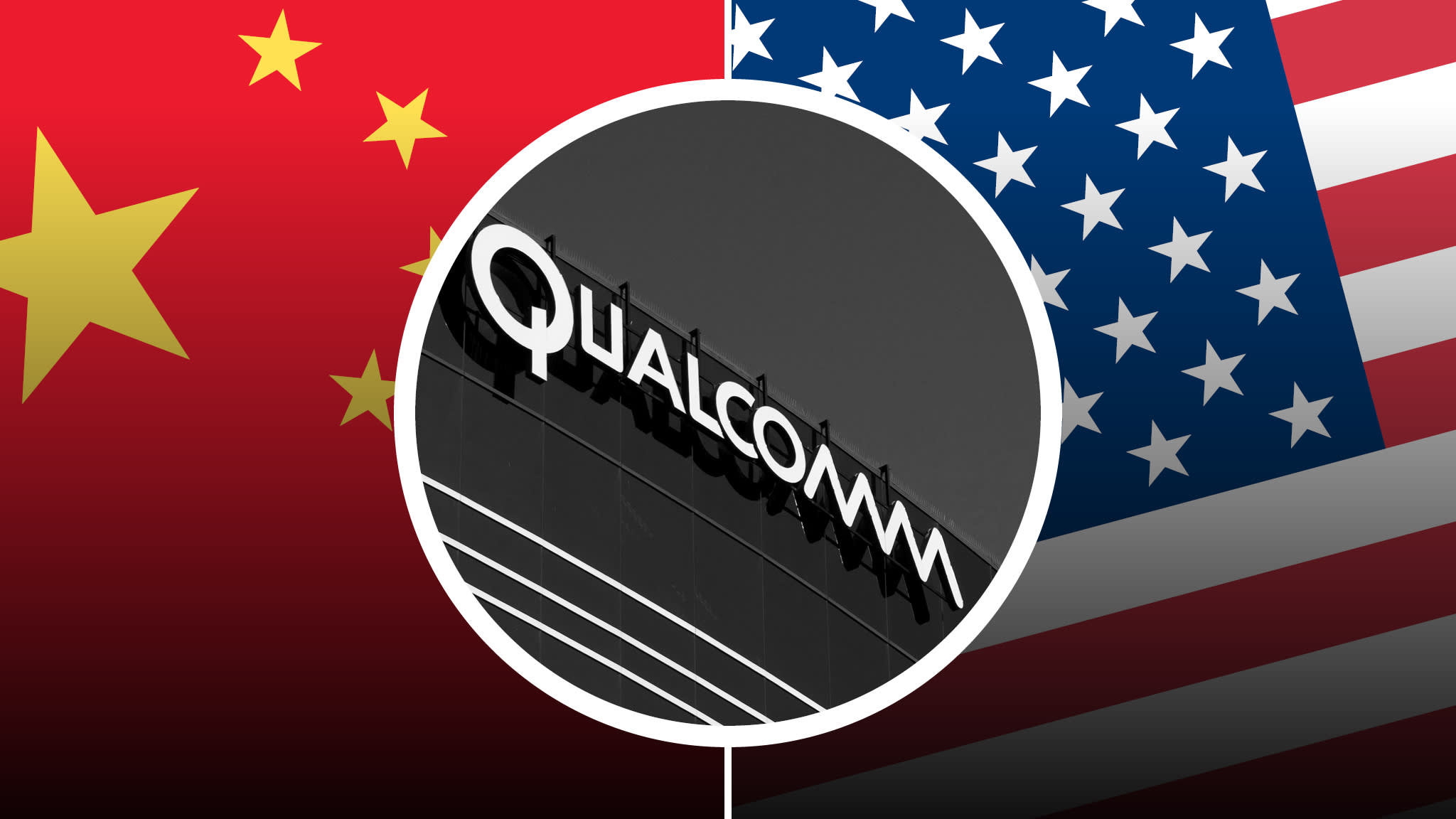 China's suffocation of Qualcomm-NXP merger signals new era