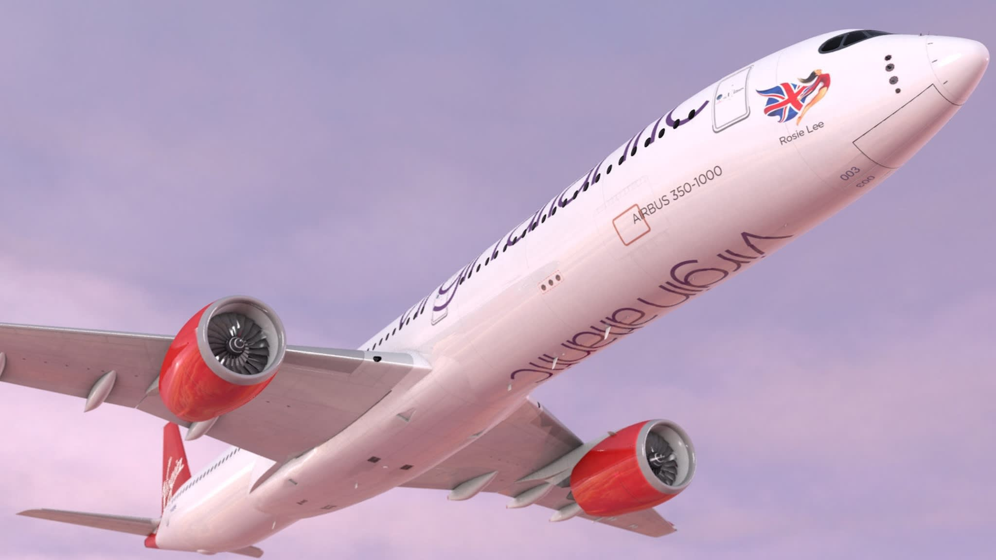 Virgin Atlantic makes first loss in 4 years | Financial Times