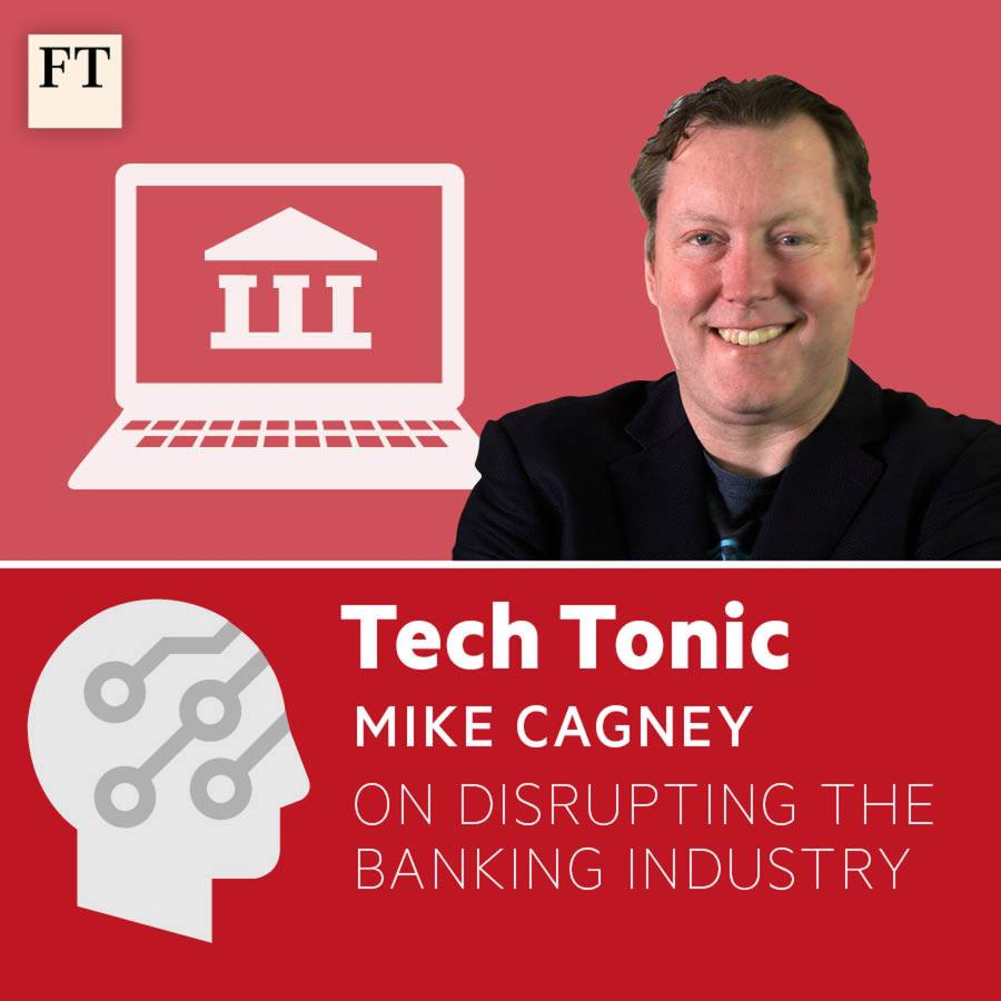 Disrupting The Banking Industry