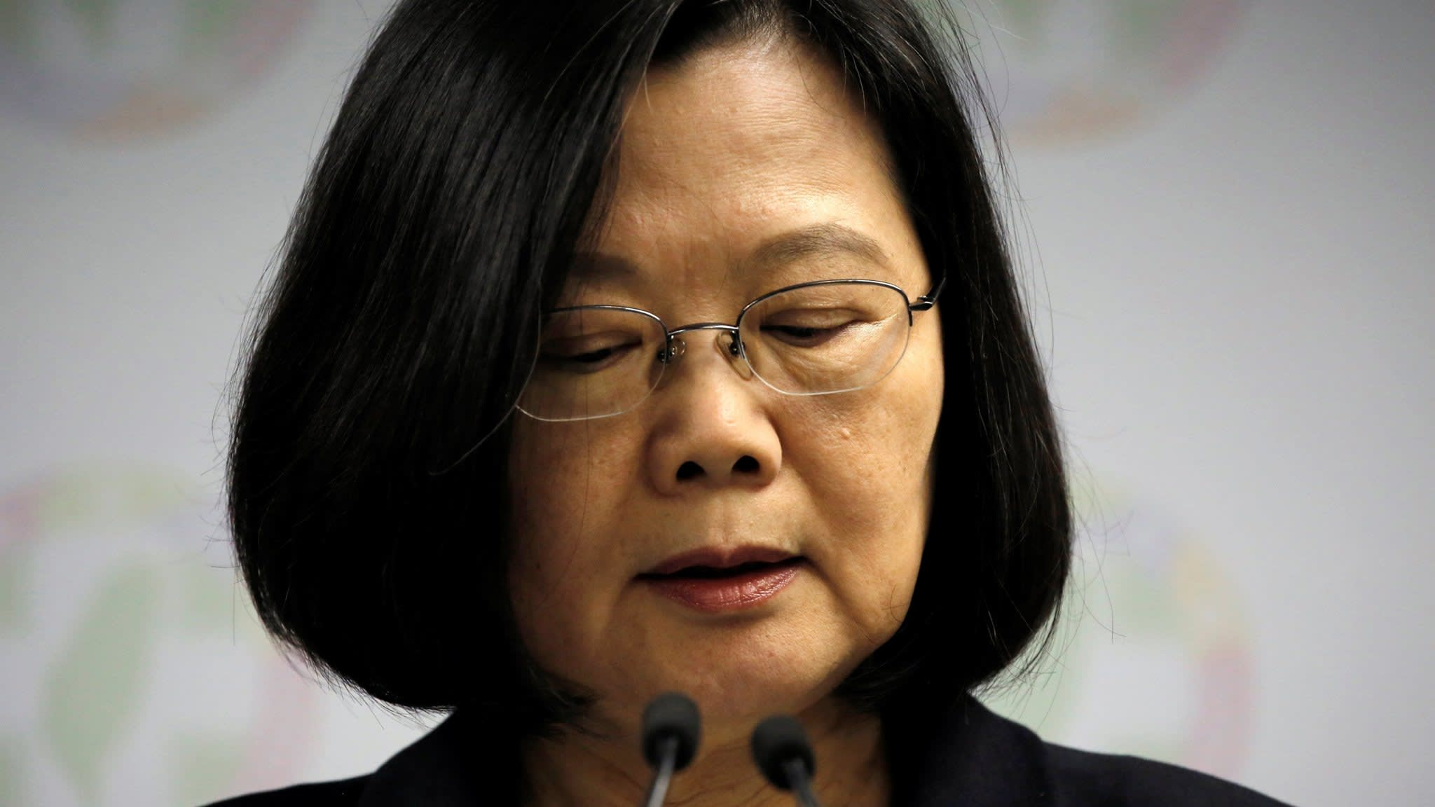 Shock Taiwan local elections result casts doubt over China policy