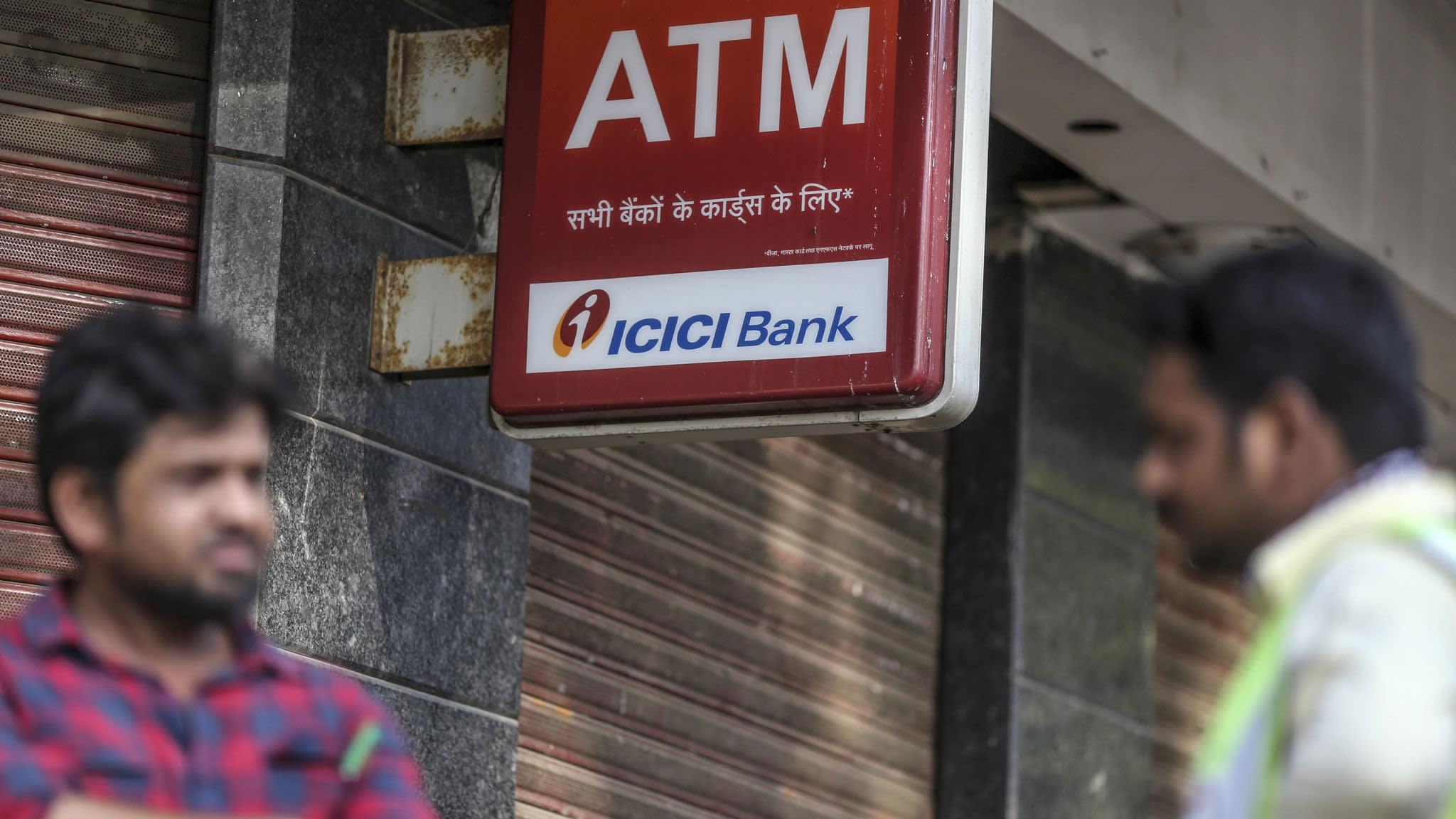 Indian ATM companies warn of cash machine shutdowns