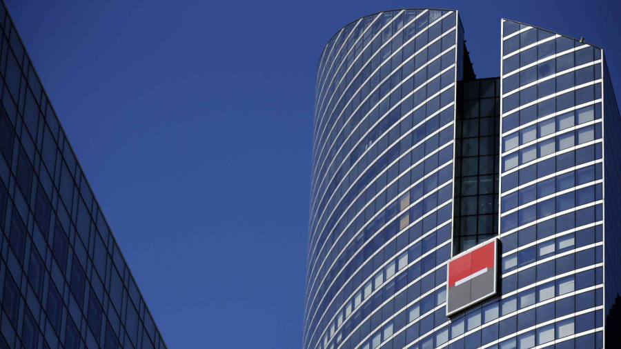 German banks supervisor warns of new cycle of deregulation