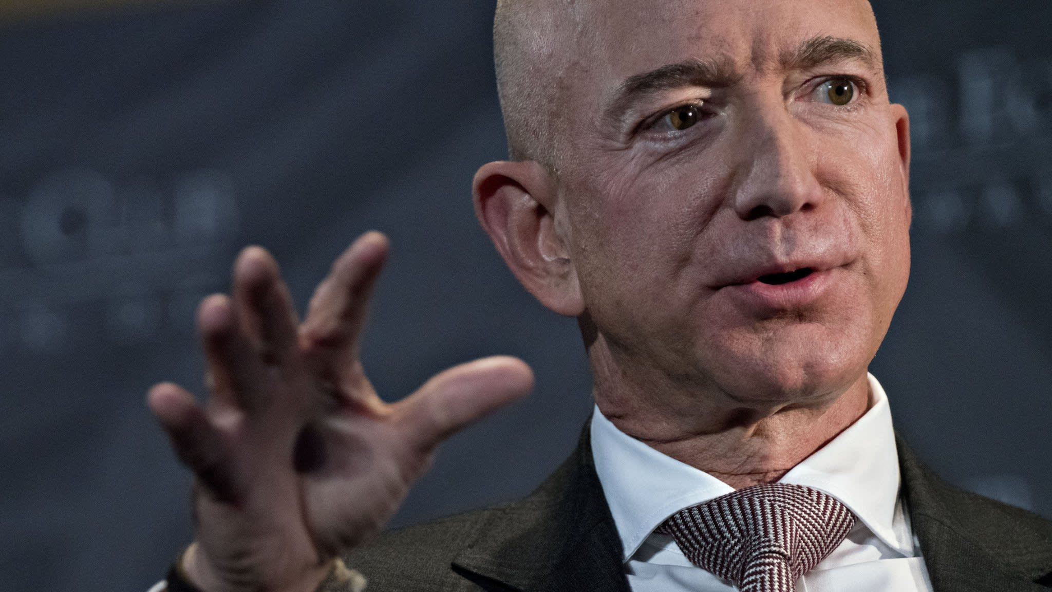 Speculation over Amazon's 'HQ2' choice grips investors