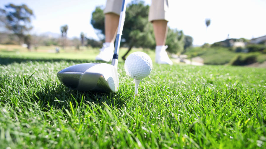 Why the golf scene has landed in the rough | Financial Times