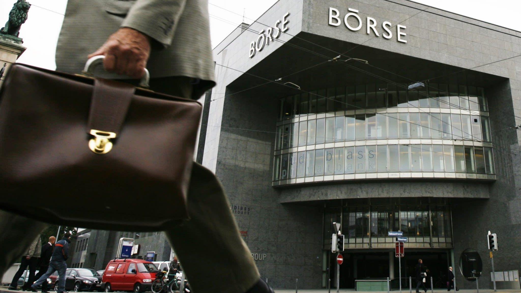 Dubai buys influence and starts with HSBC | FT Alphaville