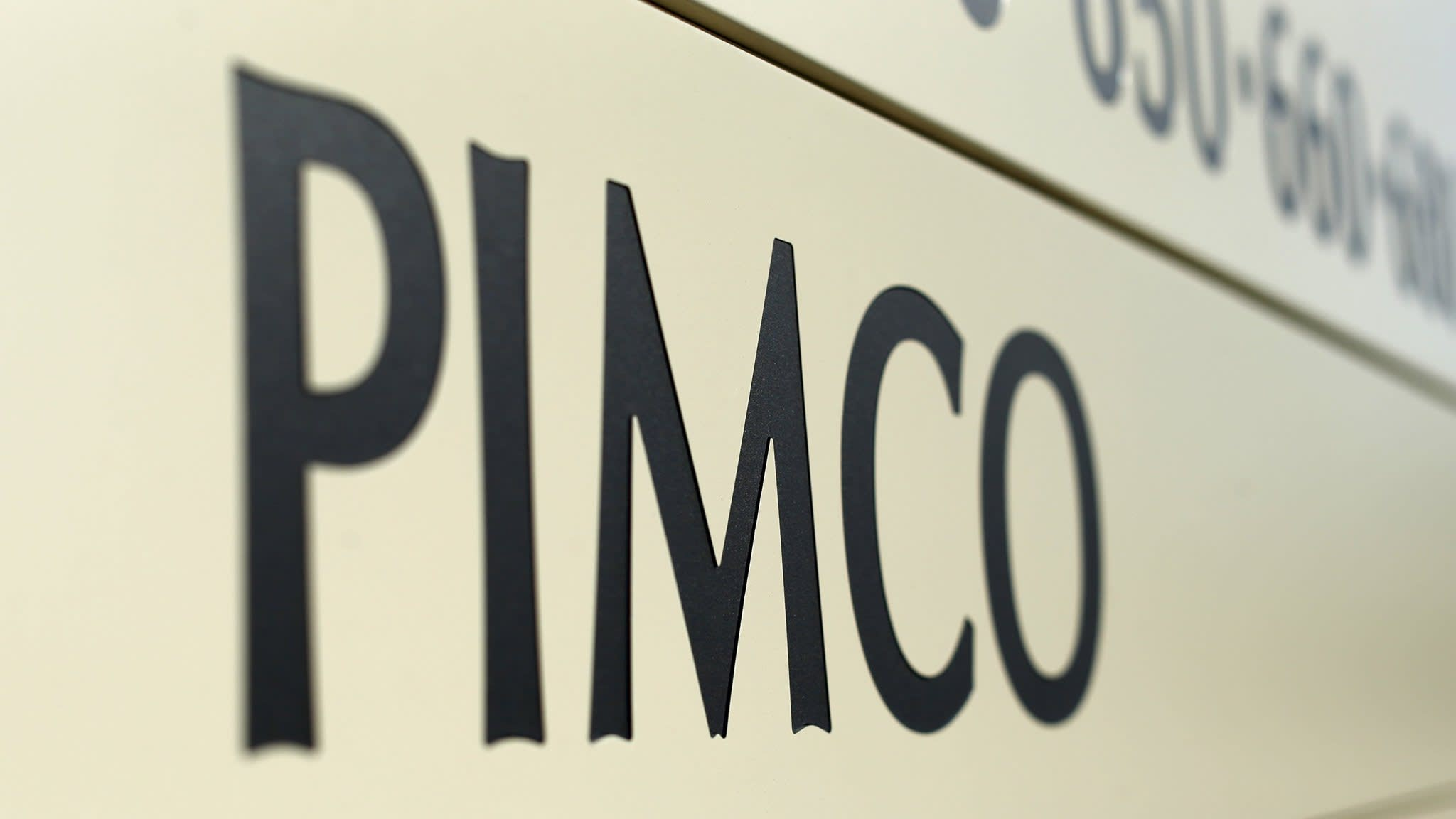 Pimco calls top in 10-year Treasury yields at 3%