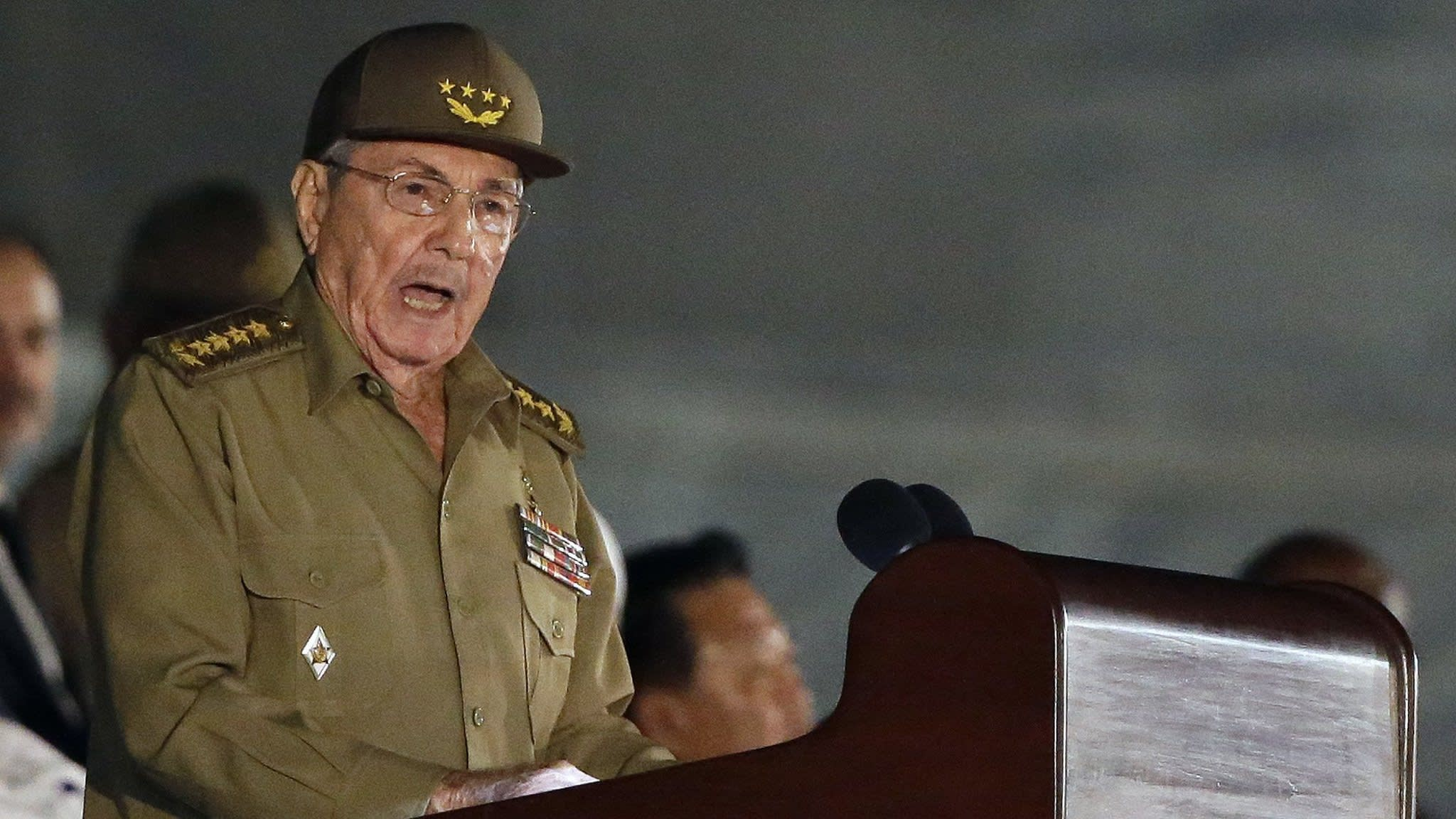 Cuba braced for life after Castro