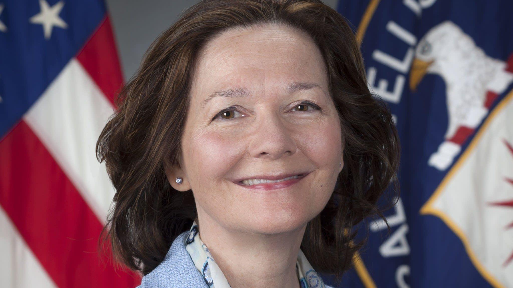 New CIA boss Haspel faces questions over torture