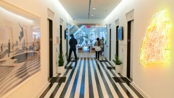 WeWork aims for sooner than expected IPO in September