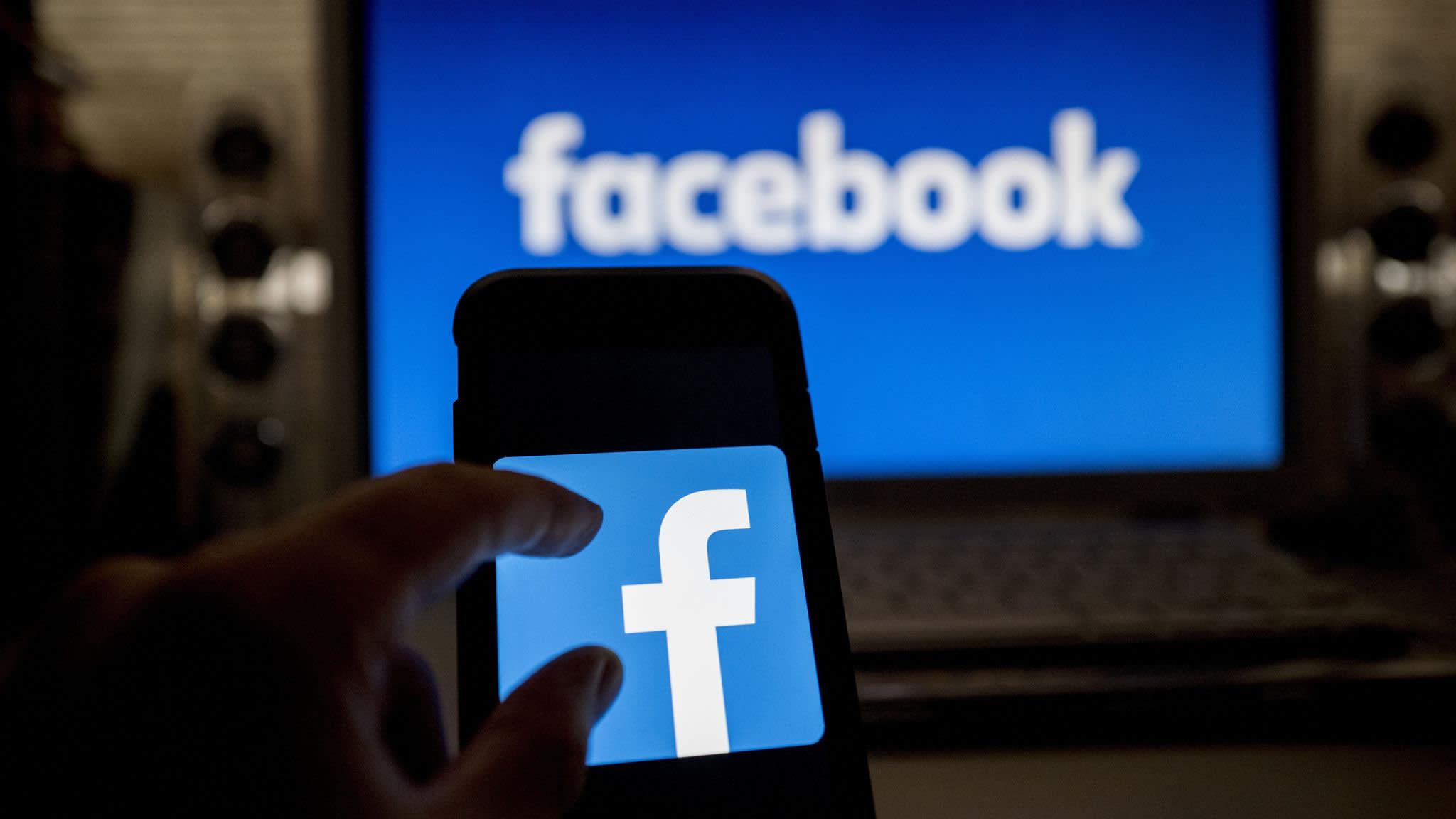 Facebook fires PR firm after alleged George Soros smear