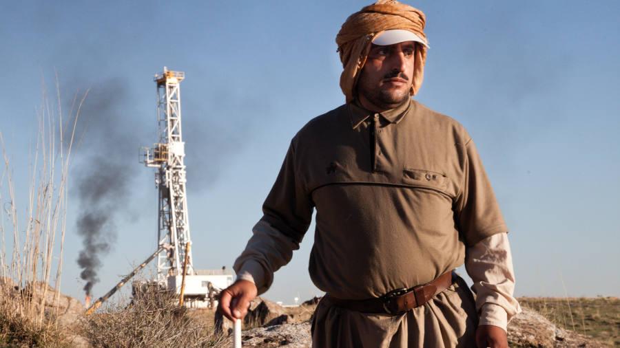 Kurdistan: a nation in waiting | Financial Times