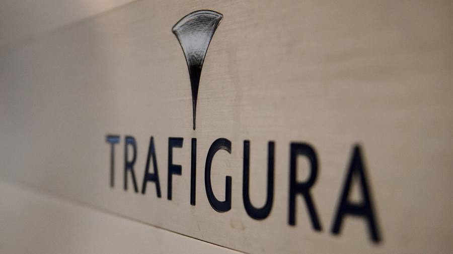 Trafigura signs 15-year accord with US LNG group | Financial Times