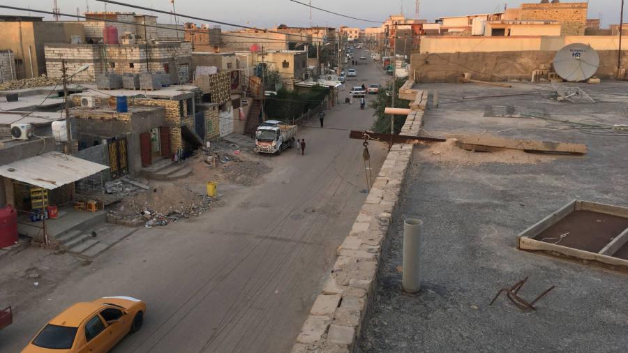 Basra's energy reliance epitomises Iraq's dependence on Iran