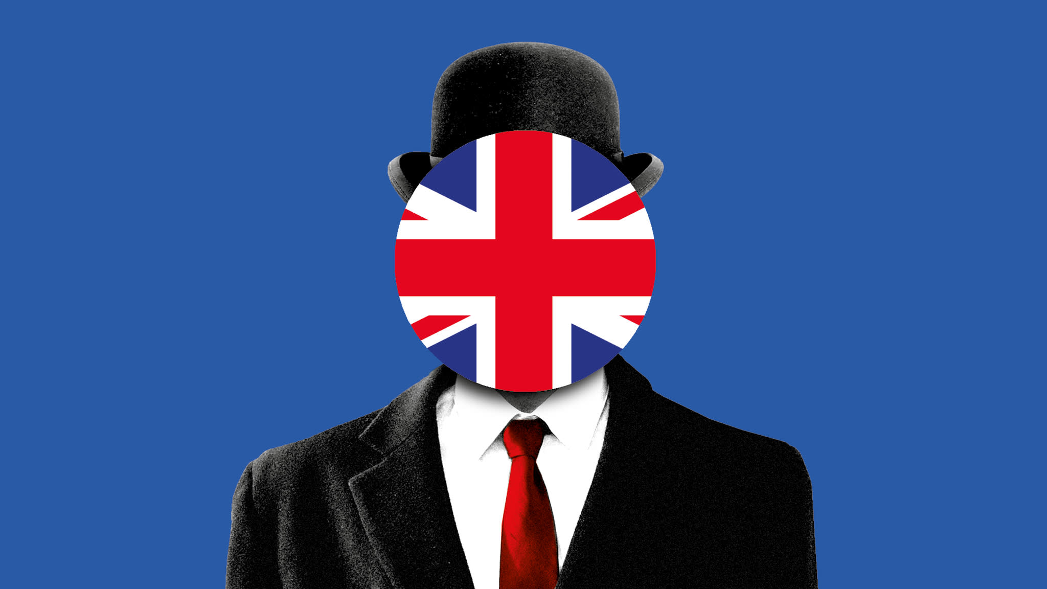 Meet Britain's real Brexit broker