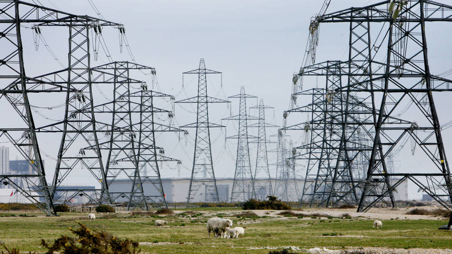 Britain\'s energy market is faulty but not broken | Financial Times