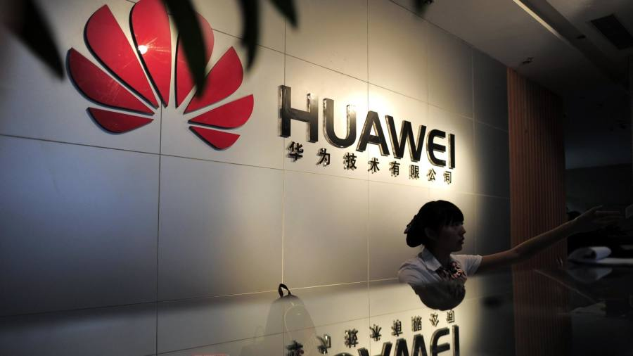Huaweis Founder Rejects Possibility Of Stock Market Listing