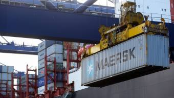 Maersk CEO Soren Skou on surviving a cyber attack
