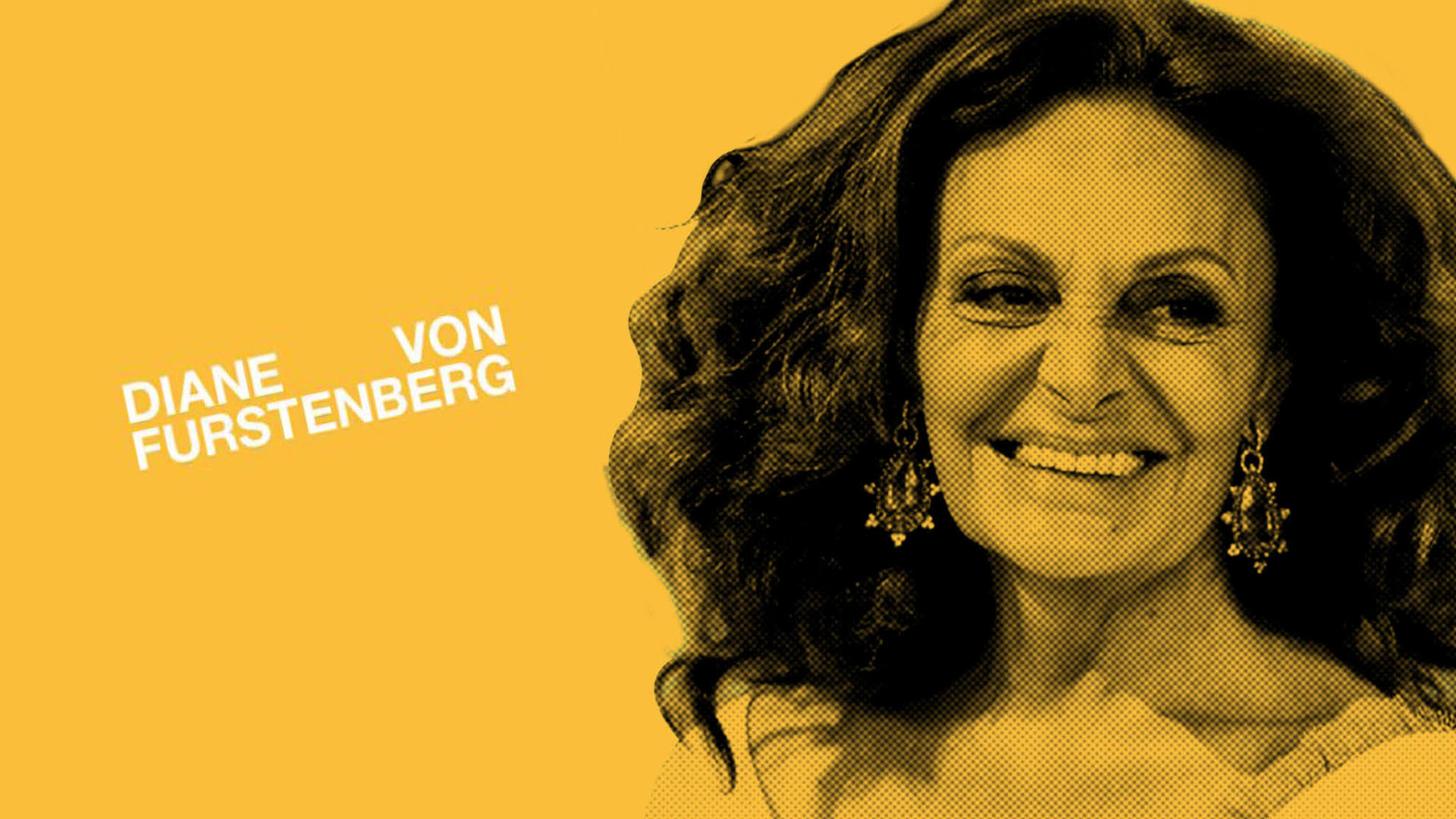 Female Founders Diane Von Furstenberg On Building A Fashion Empire Financial Times