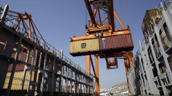 Cosco Shipping buys controlling stake in Spanish port for €203m