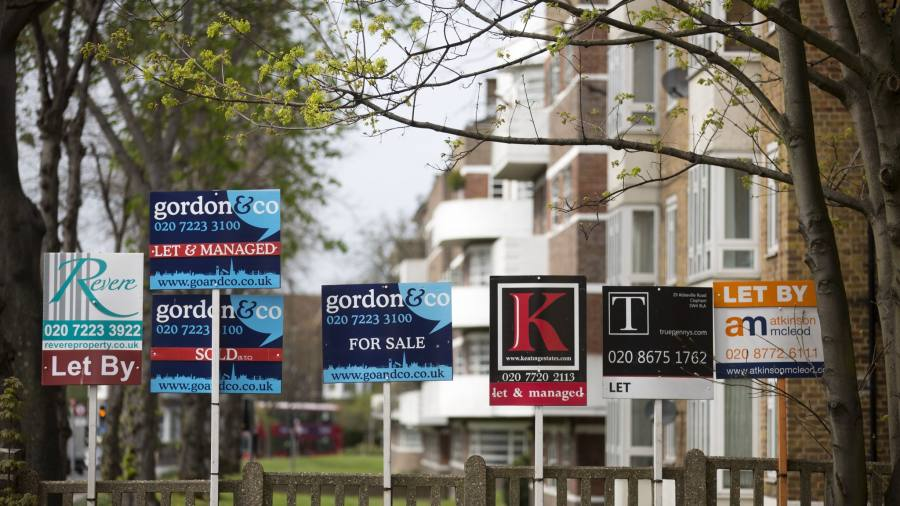 HSBC pulls cheapest mortgage in portent of end to low rates