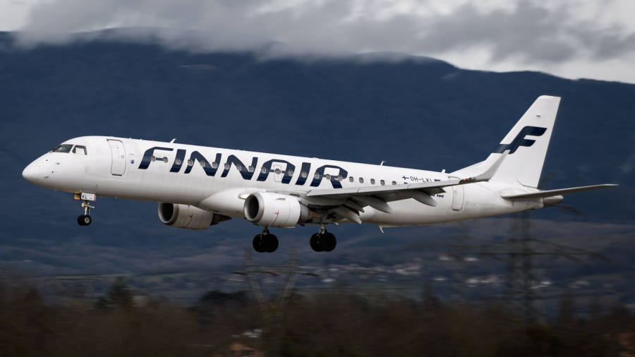 Finnair's 'Brexit bet' shows confidence in UK economy
