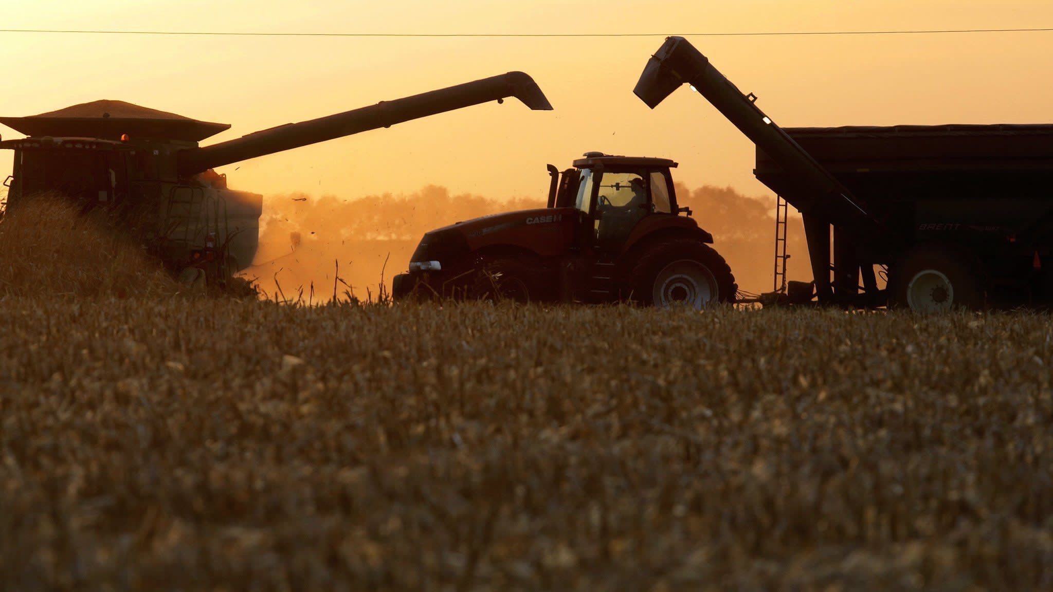 Surprise threat in US tax law hits agricultural companies