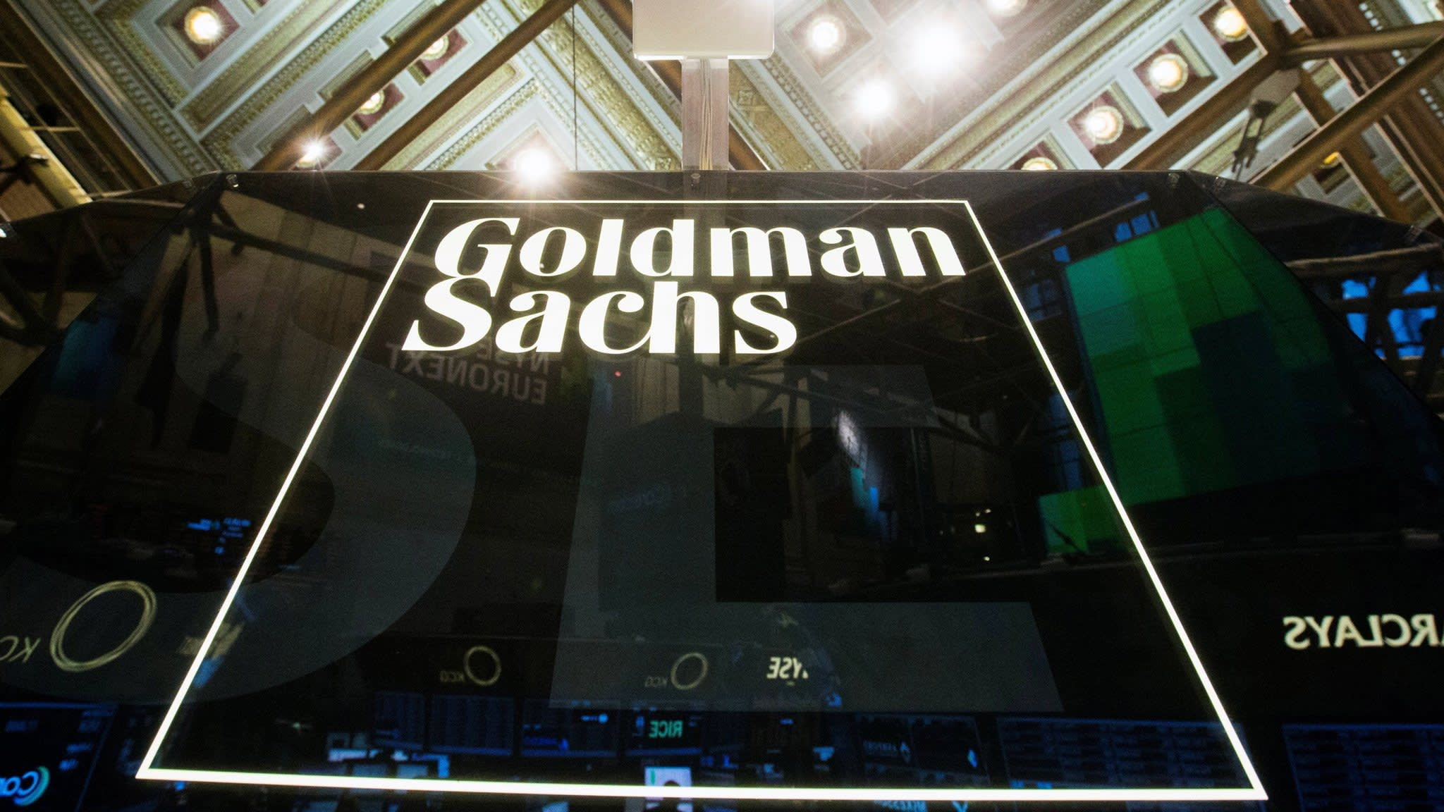 Goldman's business culture criticised by US officials