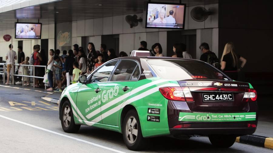 Grab partners with Singapore driverless car group nuTonomy