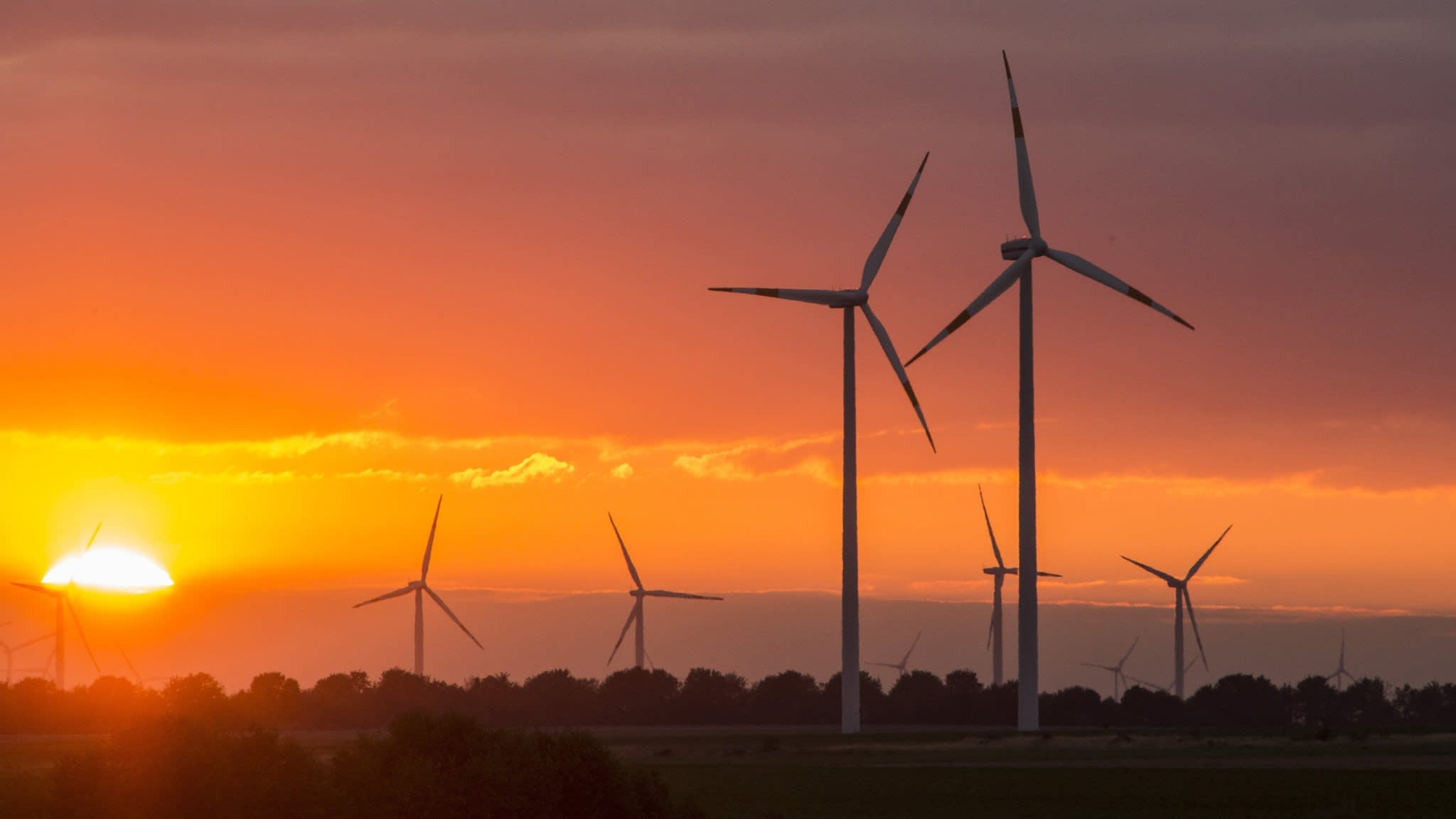 Germany's €43bn energy shake-up wins market favour