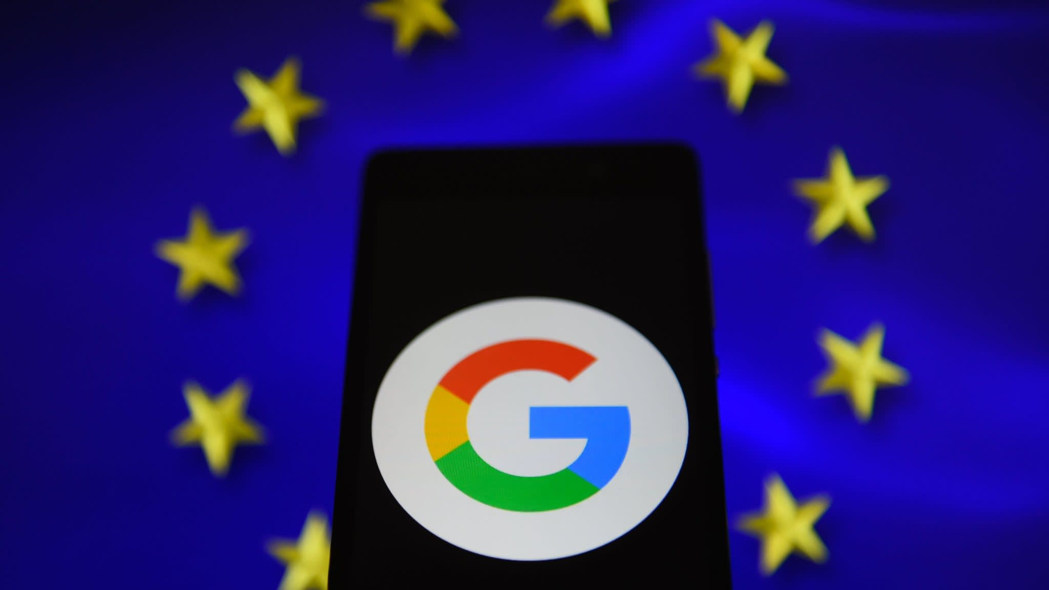 Google poised to appeal against EU's €4bn Android antitrust fine