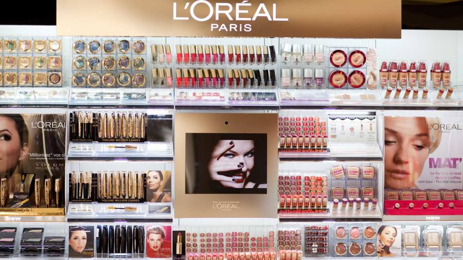 management essays loreal cosmetics Toni ko built a $500 million cosmetics brand i'm a staff writer at forbes  she sold the cult makeup company to l'oreal for $500 million.