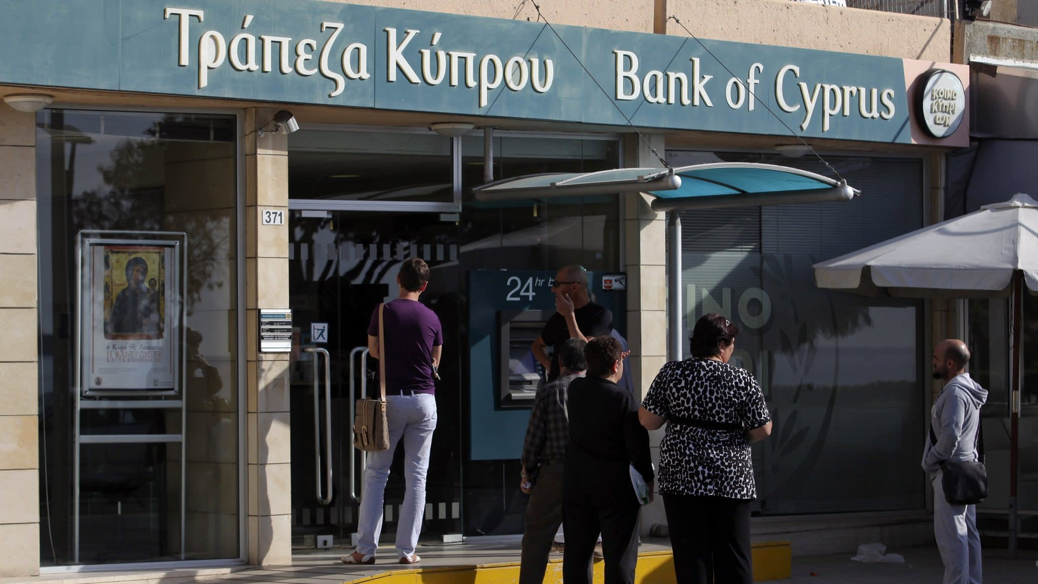 the financial instability in cyprus Netherlands economic outlook  uncertainty surrounding both brexit and the political situation in italy could lead to some financial instability and higher.