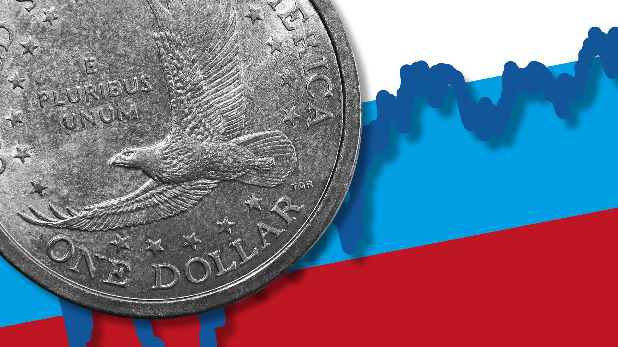 Can Russia stop using the US dollar?