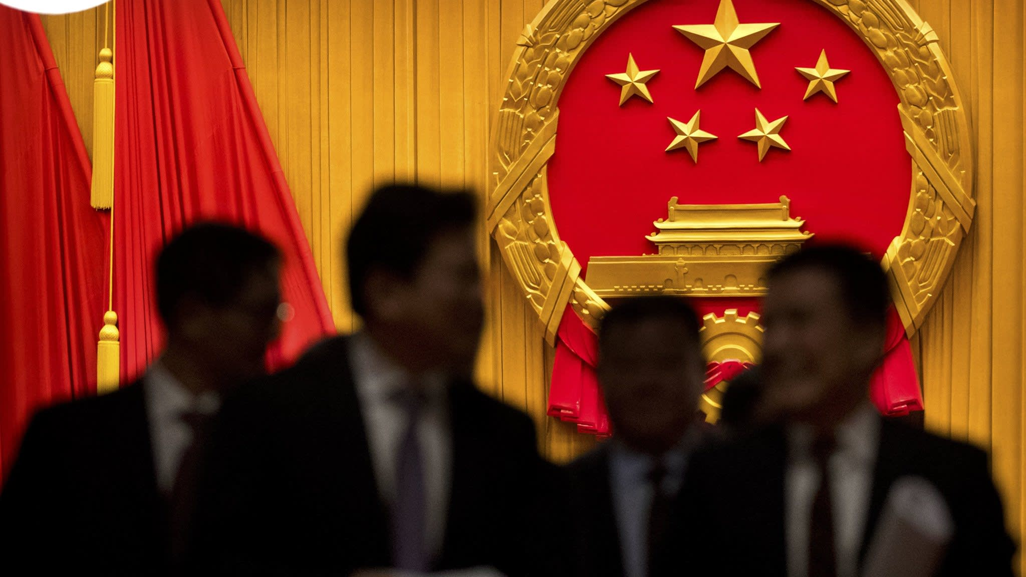 China's diplomacy budget doubles under Xi Jinping