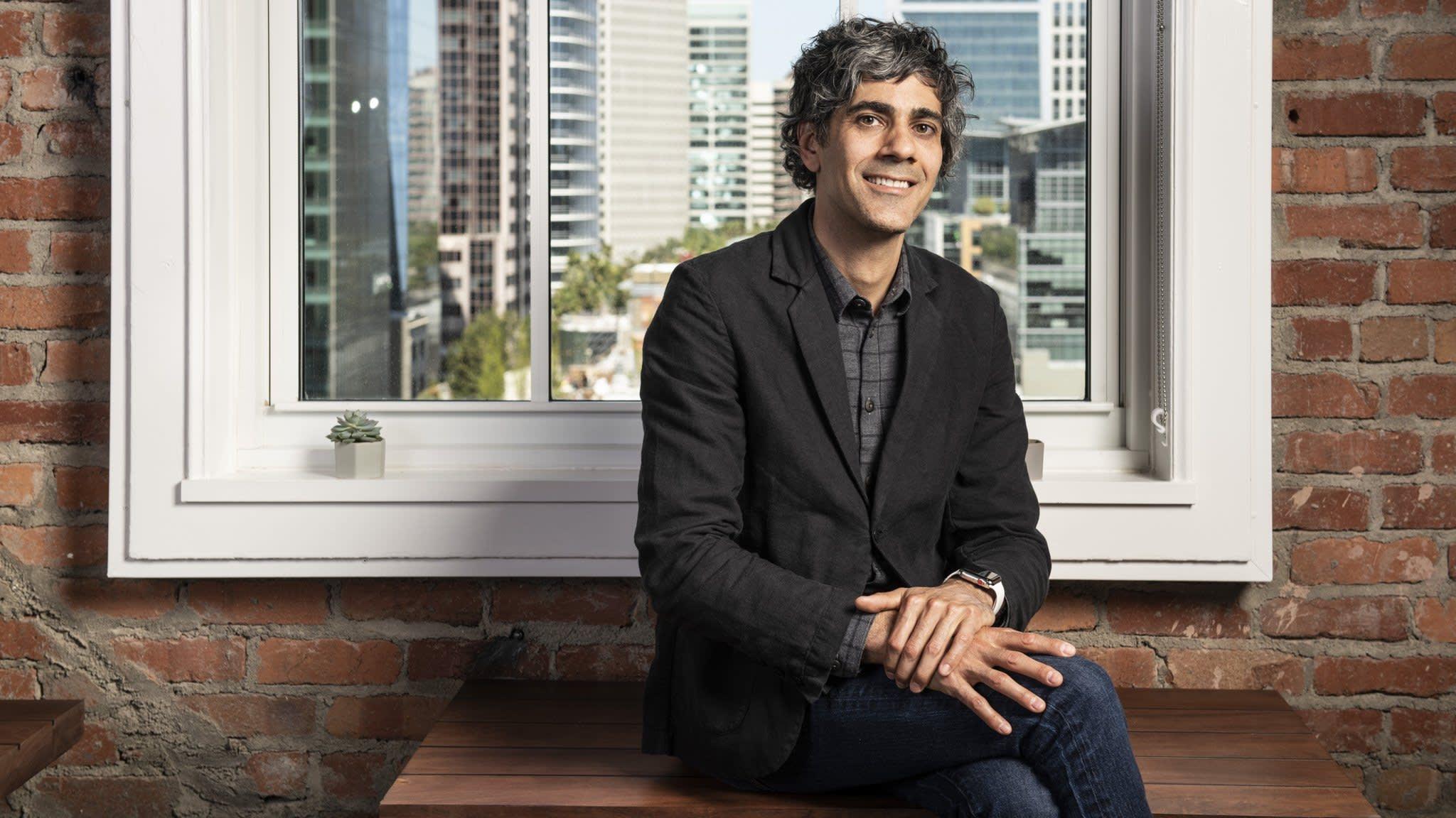 Yelp's Jeremy Stoppelman on his Big Tech fightback