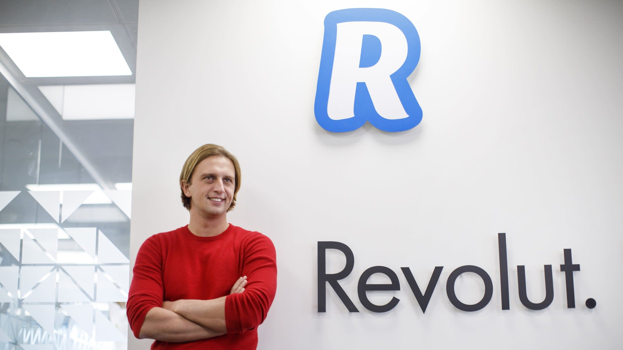 Revolut seeks to hedge Brexit risk with Luxembourg licence