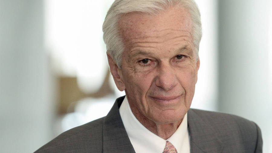 3G founder Jorge Paulo Lemann is thirsty for global beer dominance