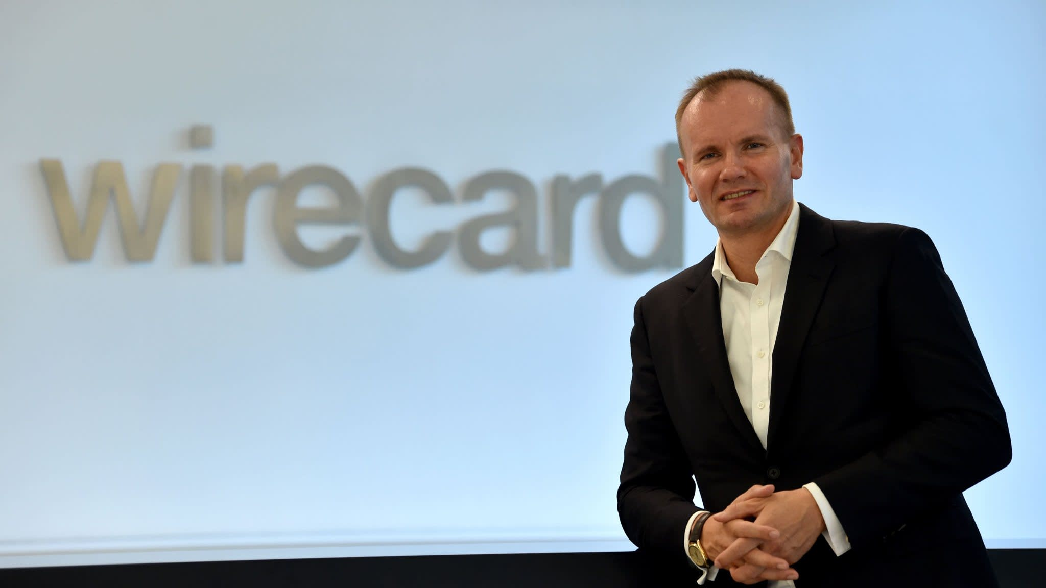 Wirecard's meteoric rise prompts questions