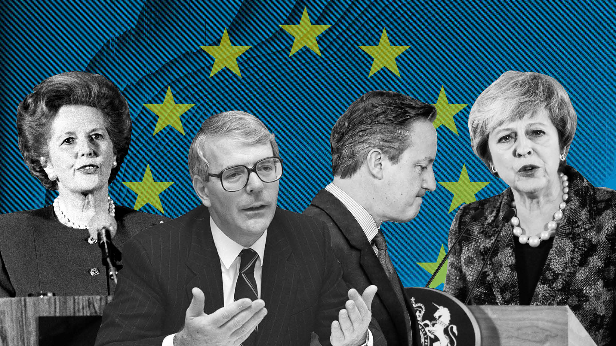 Brexit: the Conservatives and their thirty years' war over Europe