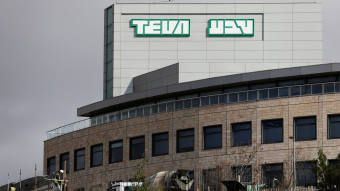 Pending litigation weighs on Teva | Financial Times