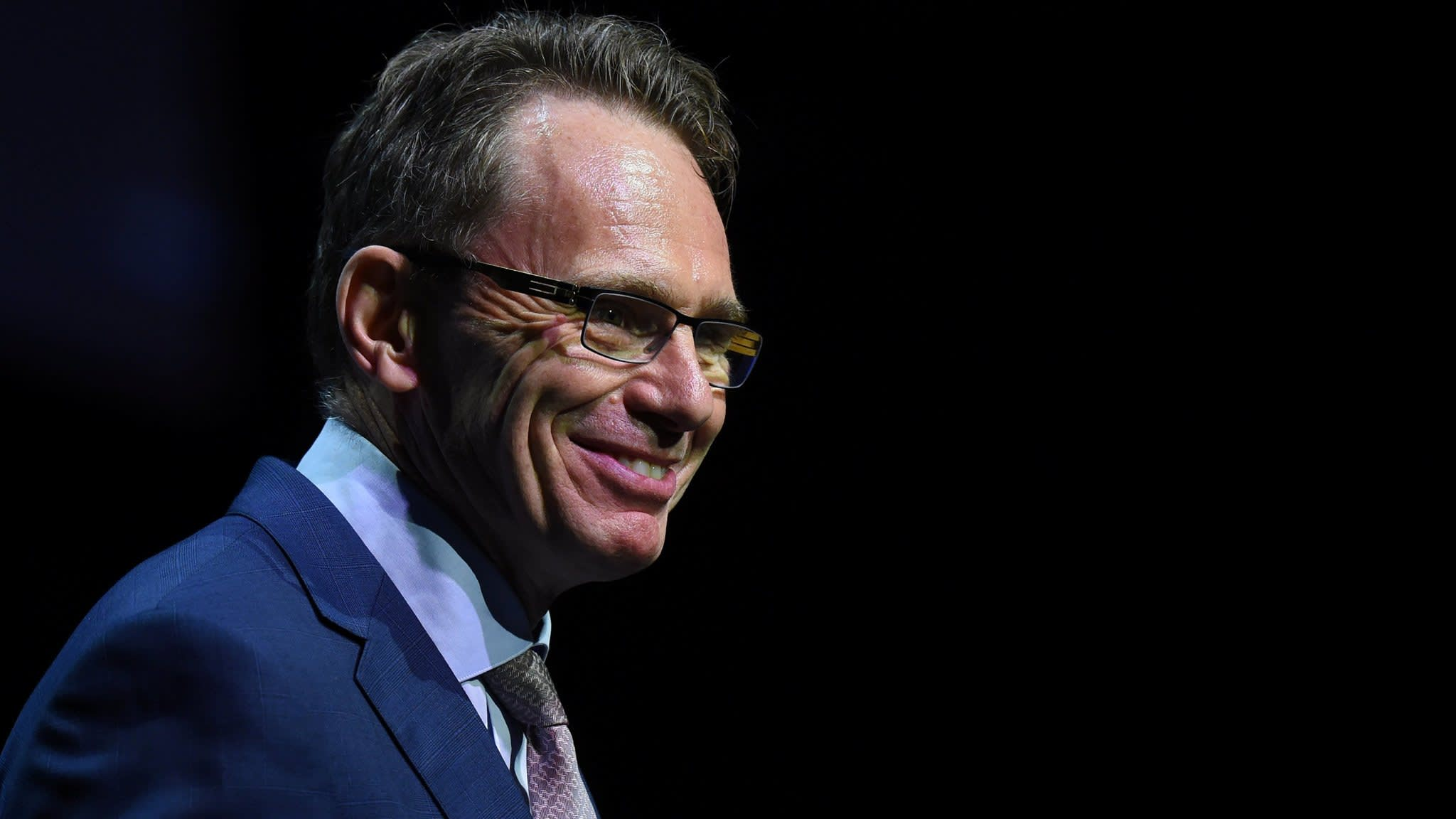 image when BHP pushes back on call to consolidate into single-listed group