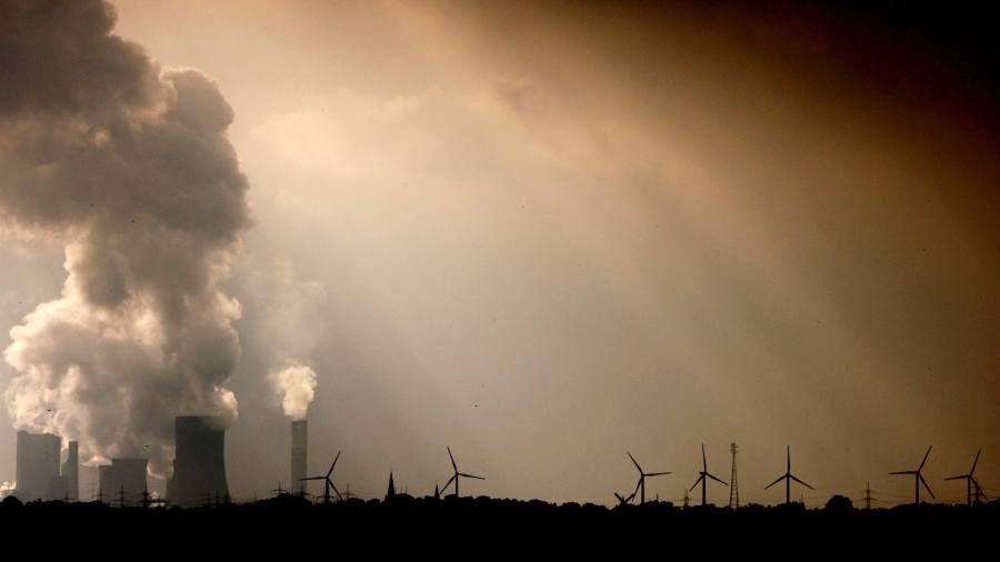 Rise of green investing triggers rethink on disclosure
