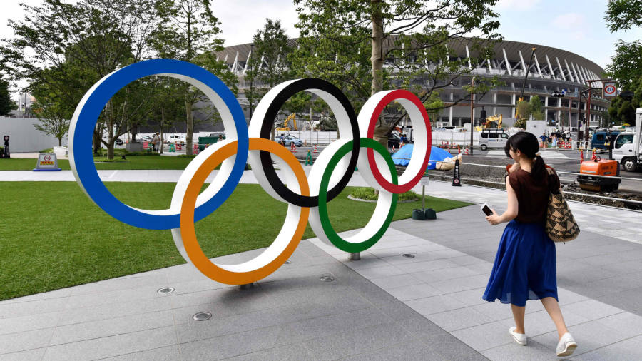 Airbnb is making a big bet with Olympic sponsorship