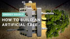 Article image: How to build an artificial tree