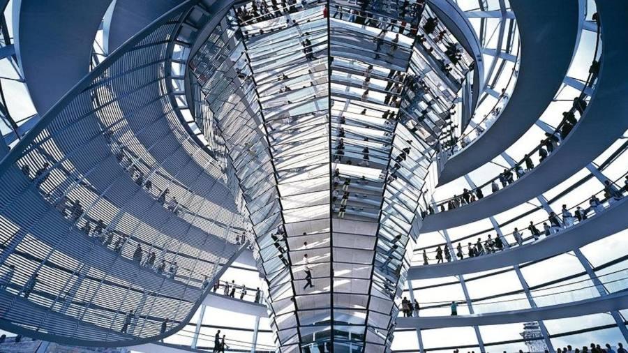 British high tech architecture at riba london - Hightech architektur ...