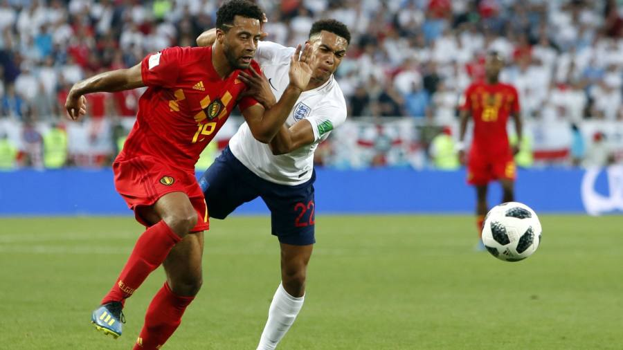 Adaptable Red Devils give Belgium best shot at winning ...