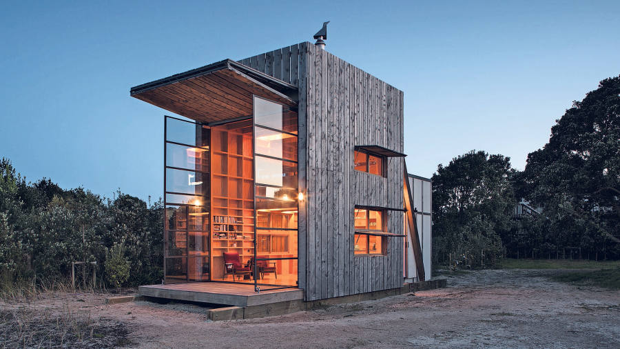 architects tiny triumphs the small buildings with a big. Black Bedroom Furniture Sets. Home Design Ideas